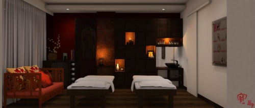 艾美佳spa -二樓3D-2020.11.18-KENT-VIP室