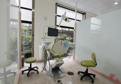寬融空間設計-尚愛牙醫診所 (4)-LOGO p001